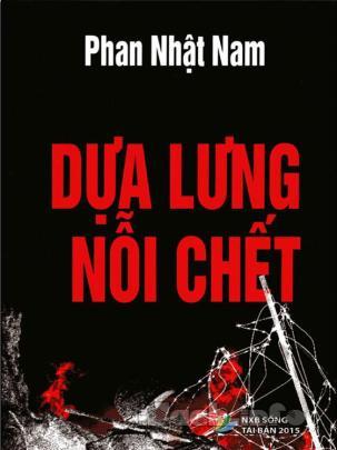 Dựa lưng nỗi chết – Phan Nhật Nam