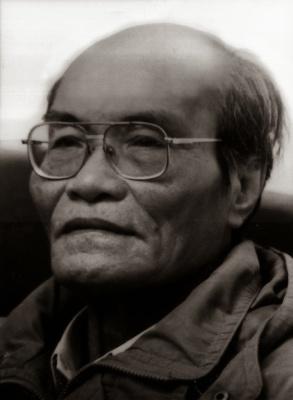 Nguyễn Kiến Giang