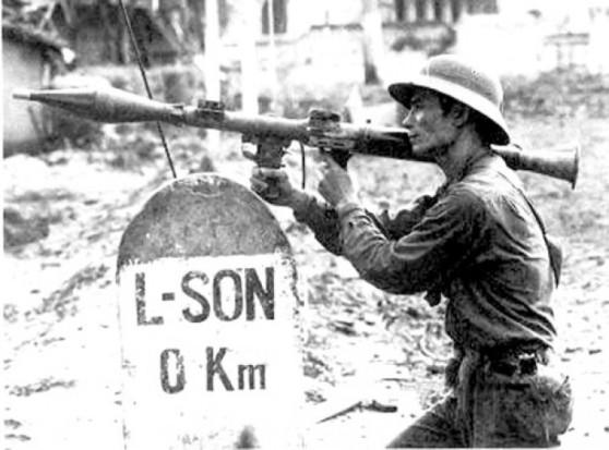Chiến tranh biên giới Việt-Trung