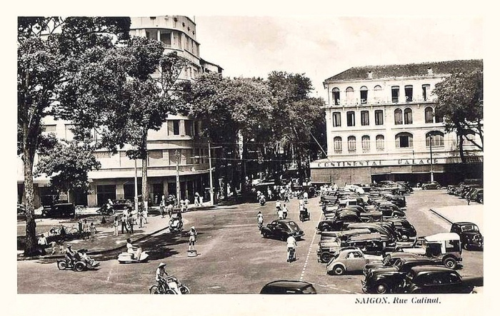 Khách sạn Continental Palace