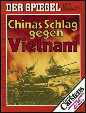 Hình bìa báo Der Spiegel số 9 năm 1979