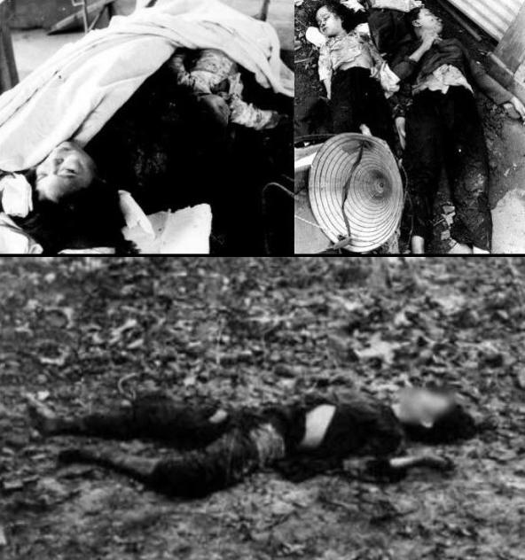 Tù binh chiến tranh Việt Nam-Trung Quốc 1979-1989