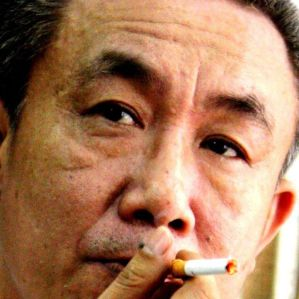 Nhà văn Nguyễn Quang Lập