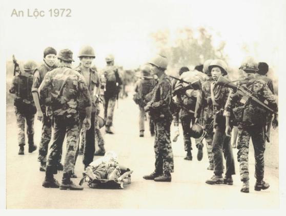 An Lộc 1972