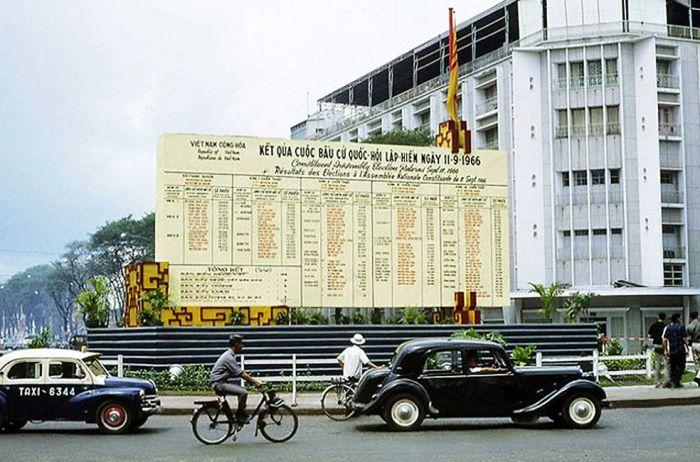 Bầu cử Quốc Hội Lập Hiến ngày 11-9-1966
