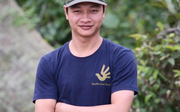 Bạch Hồng Quyền