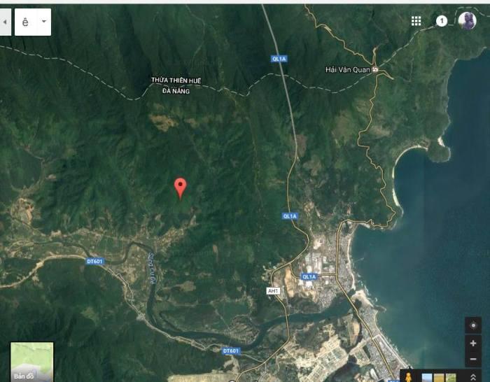 Mật khu Nam Yên