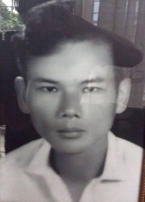 Ông Văn Chinh