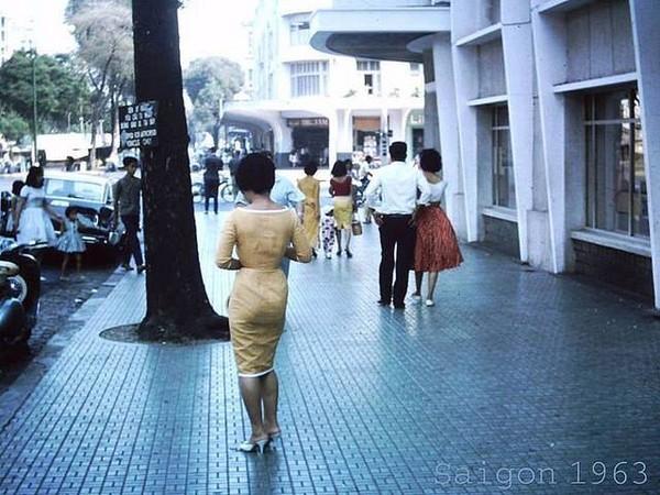 Sài Gòn 1963