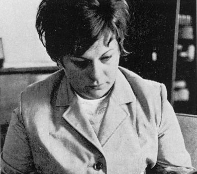 Malteser Hilfsdienst. Họ buộc phải đi bộ ra miền Bắc sau khi bị tù trong rừng một năm trời. Chỉ có bà Schwinn và ông Bernhard Diehl là sống sót và được trả tự do trong tháng Năm 1973, bốn năm sau đó.