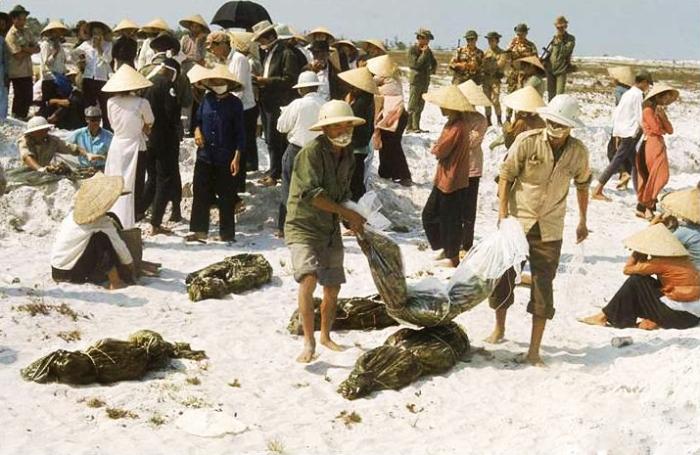 Thảm sát Huế Tết Mậu Thân 1968