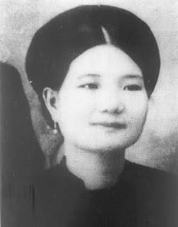 bà Cát Hanh Long