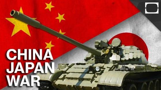 Chiến tranh Trung-Nhật