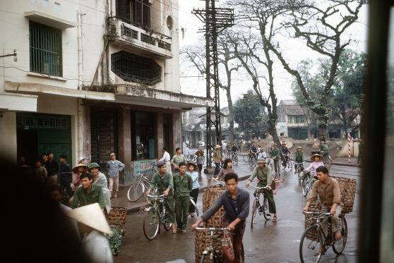 Hà Nội, 1973