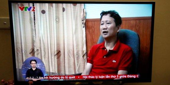 Trịnh Xuân Thanh đã muốn xin tỵ nạn ở Đức