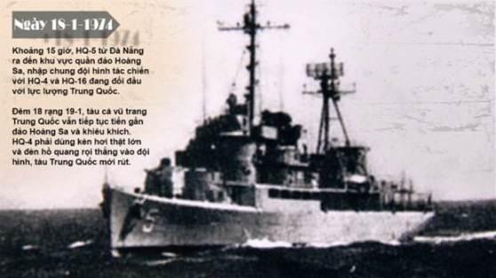 Hải chiến Hoàng Sa HQ-4