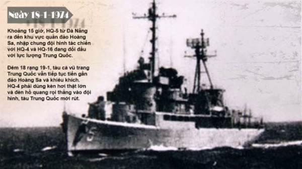 Hải chiến Hoàng Sa