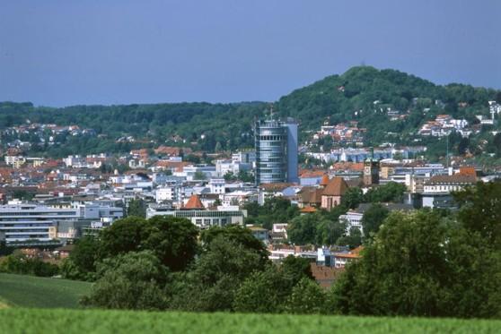 Thành phố Pforzheim