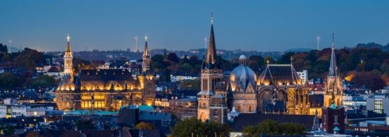 Thành phố Aachen