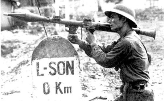 Chiến tranh biên giới 1979: