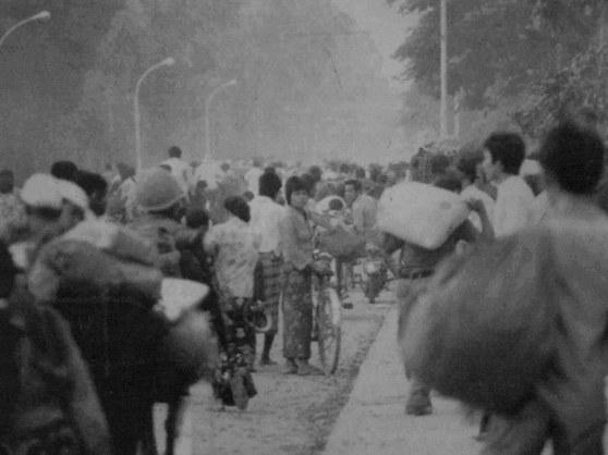 Phnom Penh 1975
