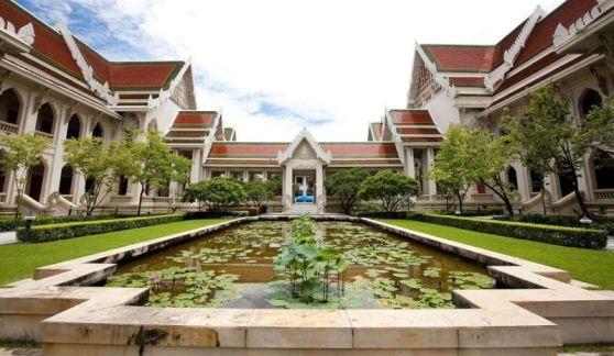 Đại học Chulalongkorn