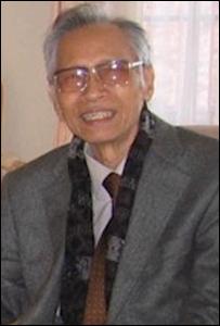 Ông Hoàng Minh Chính suốt đời kêu gọi đấu tranh và đã nhiều lần bị cầm tù