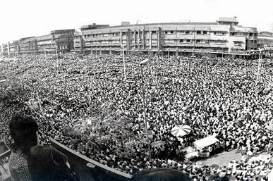 Cuộc nổi dậy của sinh viên Thái Lan năm 1973