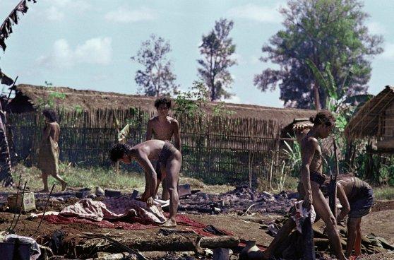 Vụ thảm sát người Thượng ở Đắc Sơn (Bình Phước) ngày 5-12-1967