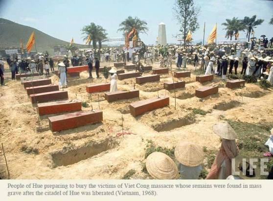 Thảm sát Tết Mậu Thân tại Huế
