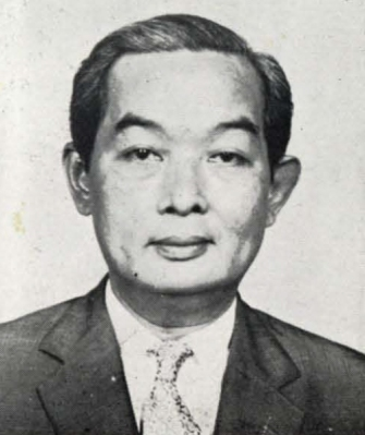 Kukrit Pramoj