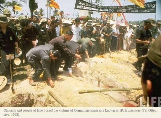 Thảm sát Mậu Thân ở Huế, 1968