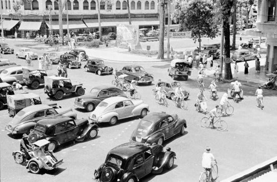 Sài Gòn 1950