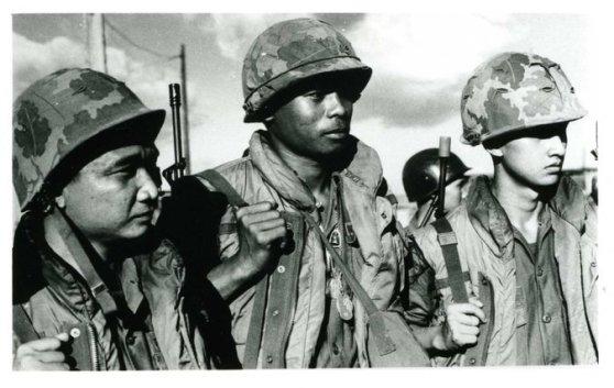 Lính Thái ở Nam Việt Nam