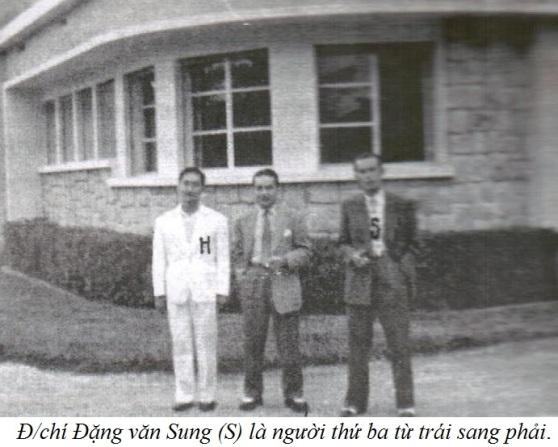 Đặng Văn Sung