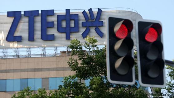 Trung tâm nghiên cứu của ZTE ở Thượng Hải