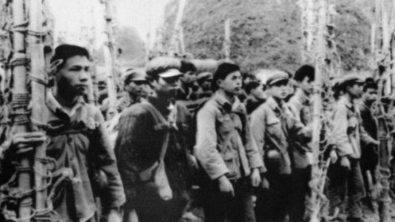 Dân quân Trung Quốc