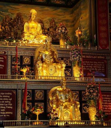 Phật giáo ngày nay