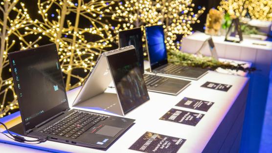 Các thương hiệu PC rời khỏi Trung Quốc đang đe dọa làm suy yếu cường quốc thế giới về sản xuất công nghệ.