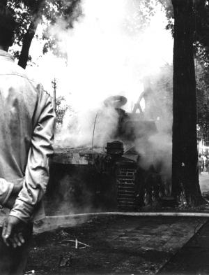 Sài Gòn ngáy 1 tháng 11 năm 1963